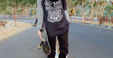 Fashion Anak Muda