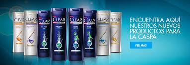 clear men