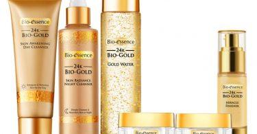 Skincare bio essence
