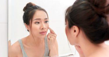 cara mengatasi kulit wajah dehidrasi