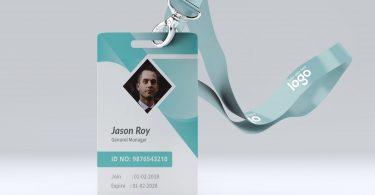 cetak id card Medan